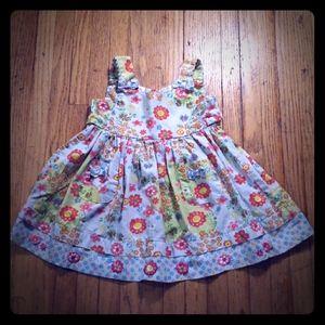 Infant dress 18 Month Size